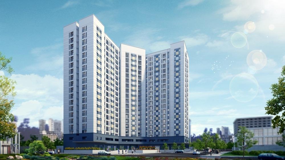 Rice City Thạch Bàn, Long Biên – Nơi an cư hàng đầu cho bạn