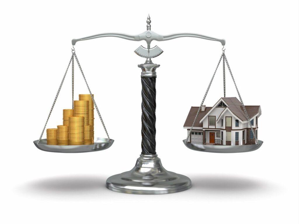 Thời điểm này là cơ hội cho bạn mua nhà với nhiều lựa chọn