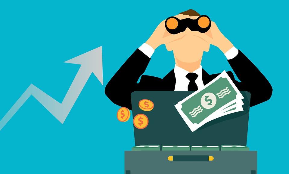 các nhà đầu tư có năng lực