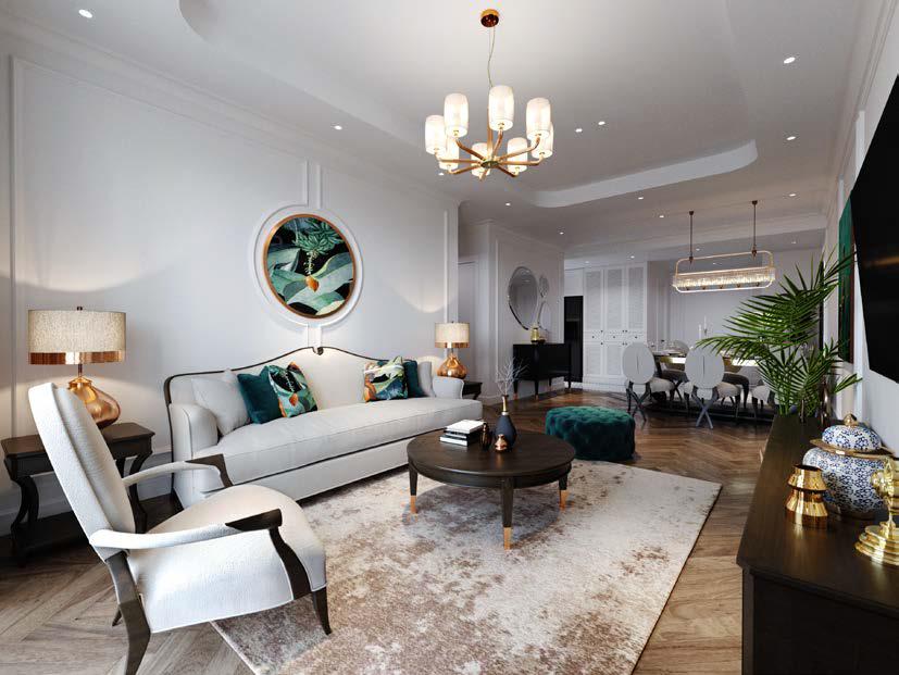Không đơn thuần là nơi ở với Feliz Homes Hoàng Mai khách hàng trải nghiệm chuỗi tiện ích đa dạng