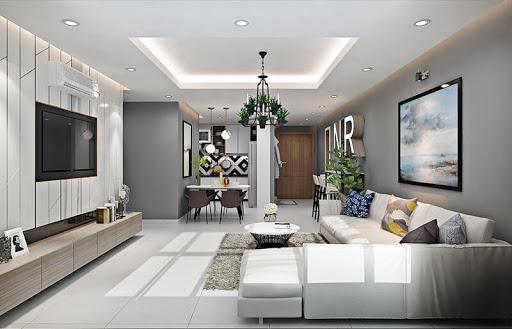 Hãy lựa chọn thiết bị nội thất phù hợp với căn nhà