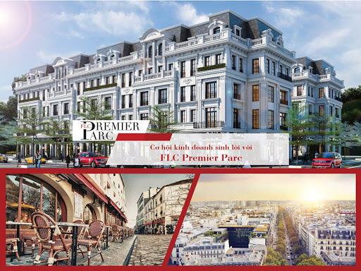 FLC Premier Parc dự án bất động sản nổi bất phía Tây Hà Nội